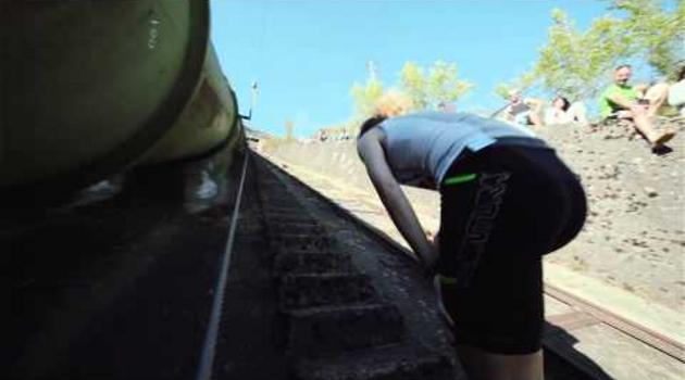 Valtellina Vertical Tube race - Video ufficiale