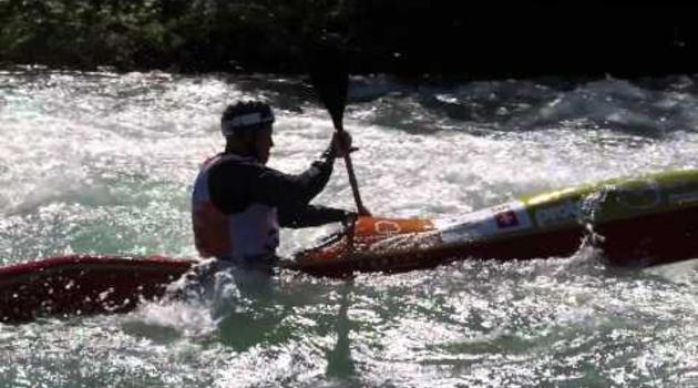 Valtellina ICF Wildwater World Cup 2013
