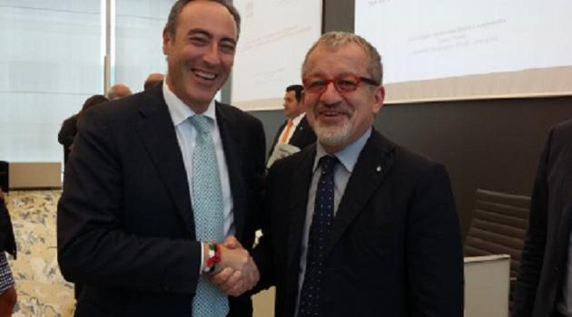 Regione Lombardia. Giulio Gallera è il nuovo Assessore alla Sanità