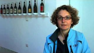 Premio Speciale Vino e Terroir ad Arpepe, intervista a Isabella Pelizzatti Perego