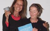 Premio Madesimo a Lina Sotis (Corriere)