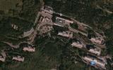 """Il """"Villaggio"""" che ospitava oltre 2000 degenti vaffetti da TBC"""