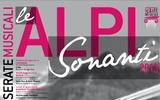 """Le AlpiSonanti"" Serate musicali, 22ma edizione"